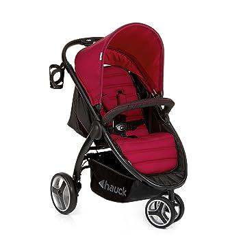 Amazon.com: Hauck Lift Up 3 carriola – Chili: Baby
