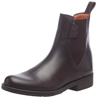 Aigle Damen Orzac Chelsea Boots Braun (Dark Brown 5) 35 EU (2.5 Damen 4a959f0890
