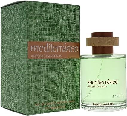 Oferta amazon: Antonio Banderas Perfume 100 ml