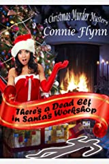There's a Dead Elf in Santa's Workshop (a  Derek Shriver Short Mystery Book 1) Kindle Edition