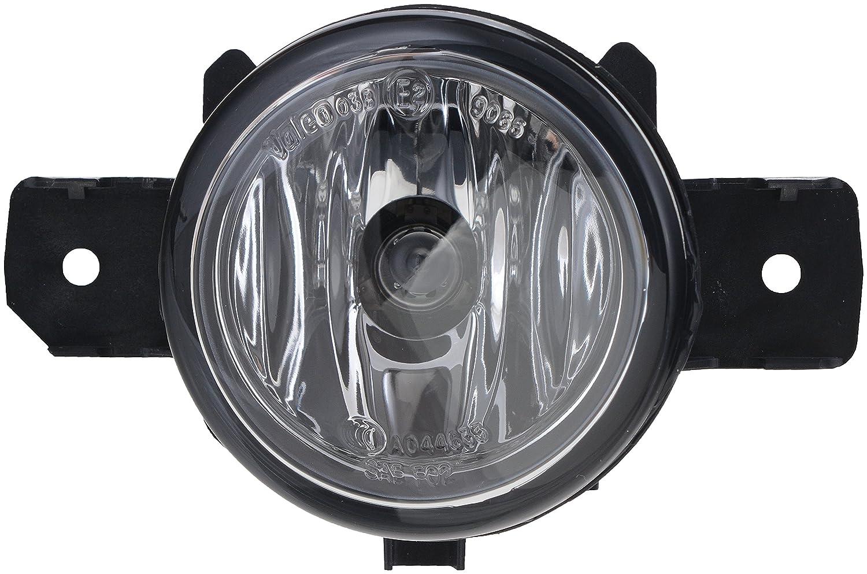 Valeo 88045 Passenger Side OE Fog Lamp