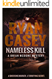 Nameless Kill (Brian McDone Mysteries Book 3)