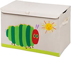 Wildkin Toy Chest, Hungry Caterpillar