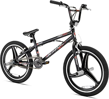 Razor Agitator BMX/Freestyle Bike, 20-Inch