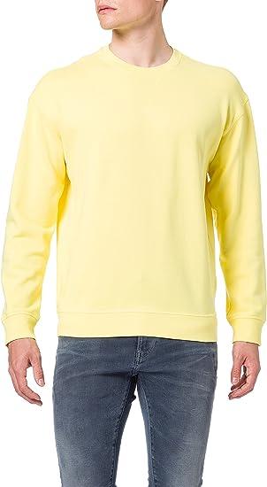 TALLA M. United Colors of Benetton Sudadera con Capucha para Hombre
