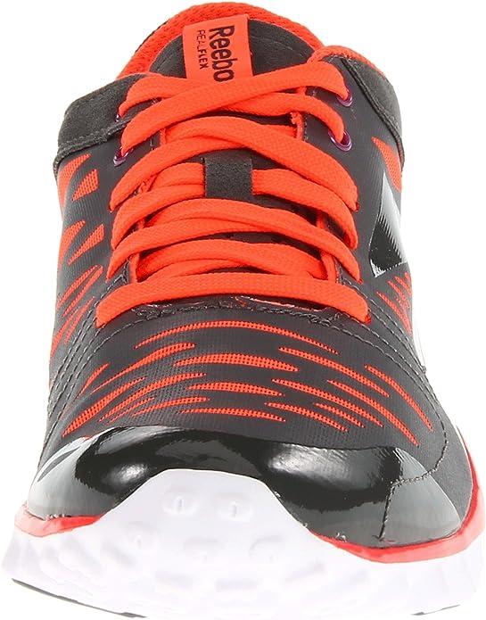 Amazon.com: Reebok Realflex Fusion de entrenamiento Zapato ...