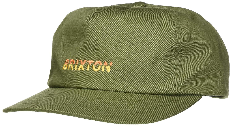 Brixton Slice LP - Gorra, otoño/Invierno, Unisex Adulto, Color ...