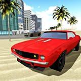 City Streets Turbo Sports Car - Super Drift Race