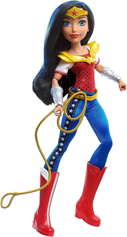 Wonder Woman theme ideas for kids - Free Time Frolics