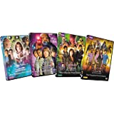 The Sarah Jane Adventures (The Complete Season 1-4)