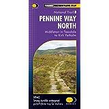 Pennine Way North XT40 (Trail Maps)