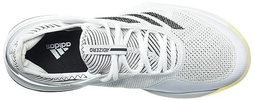 the latest 9a184 edf0a Amazon.com  adidas Womens Adizero Ubersonic 3 w Tennis Shoe  Tennis   Racquet Sports