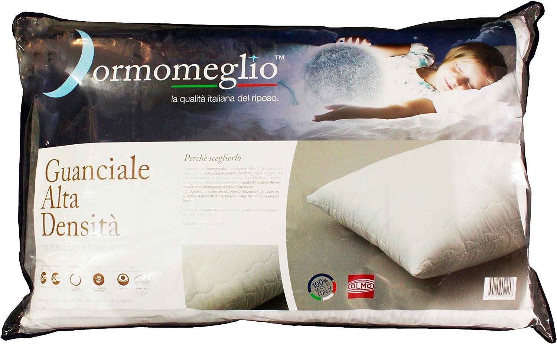 FAB E. Pillow Fabe High Density