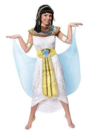 Kleopatra Cleopatra Konigin Des Nil Agypten Pharaonin Kostum