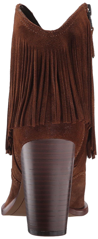 Sam Edelman Women's Benjie Ankle Bootie B01AX9BHDG 7.5 B(M) US Woodland Brown