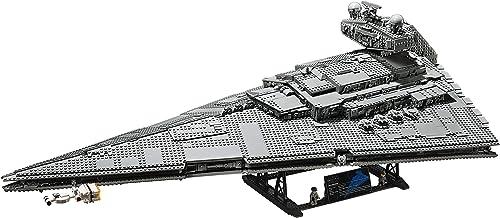The Big Boy of Star Wars Lego Sets