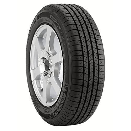 Michelin Energy Saver A/S All-Season Radial Tire