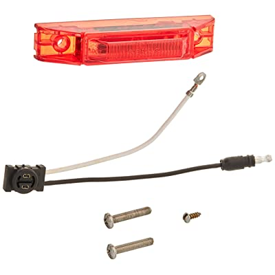 Truck-Lite (35001R) Marker/Clearance Lamp Kit: Automotive