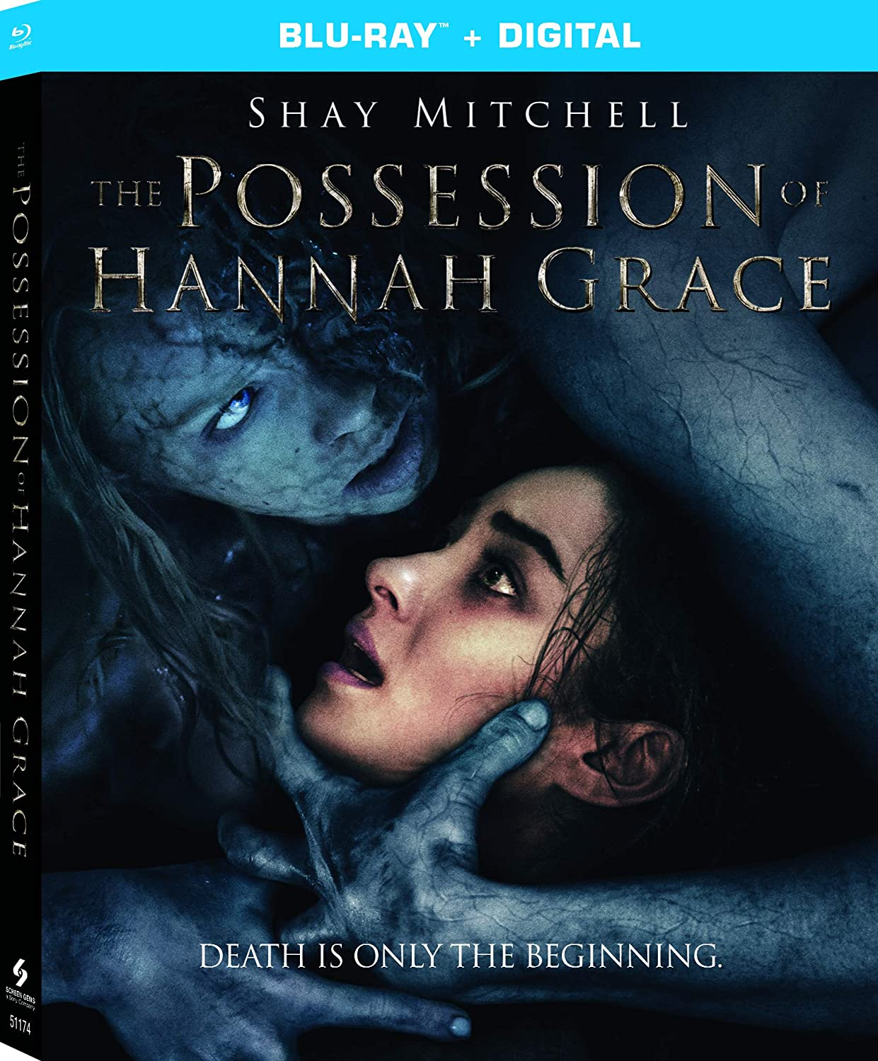 Image result for the possession of hannah grace