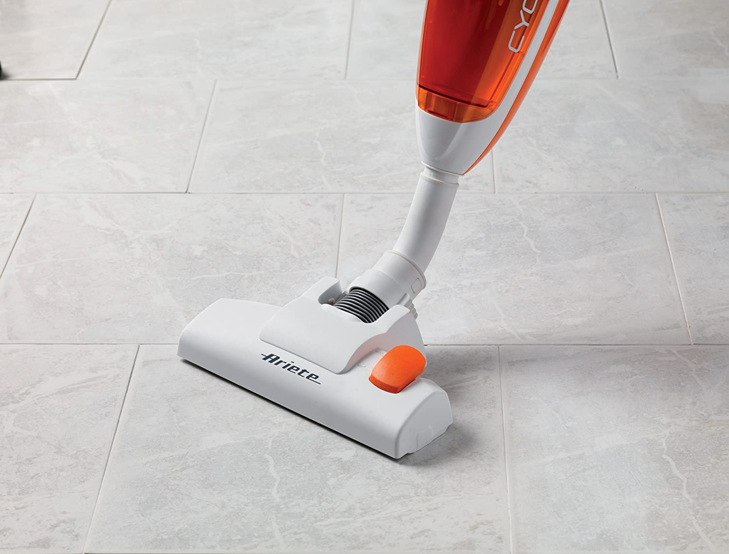 Ariete 2769 Evolution - Escoba Electric Broom, 600 vatios, blanco ...