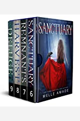 Shifter Chronicles: Fall of the Muiderkring  Books 6 to 9: An Urban Fantasy Romance Boxed Set Kindle Edition