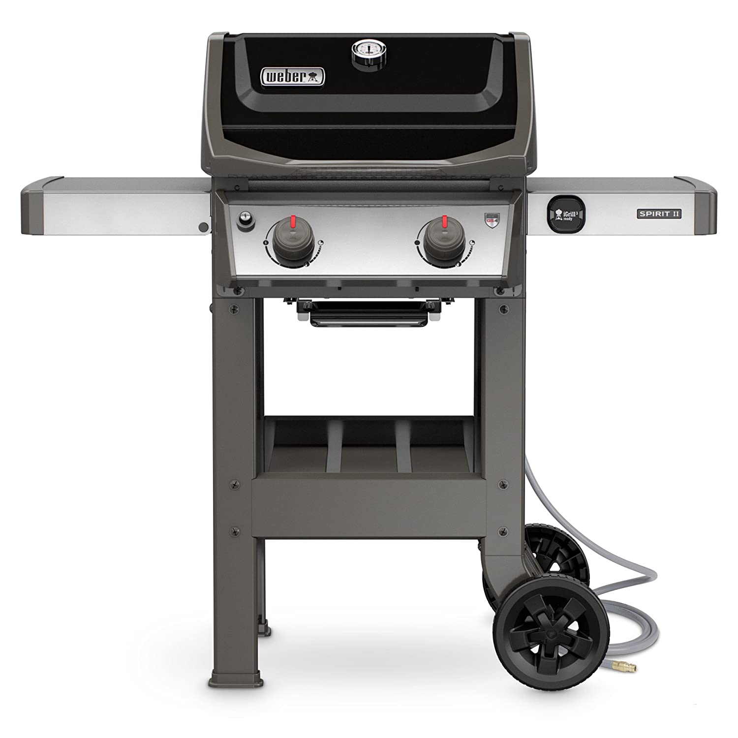 Best Natural Gas Grills 7