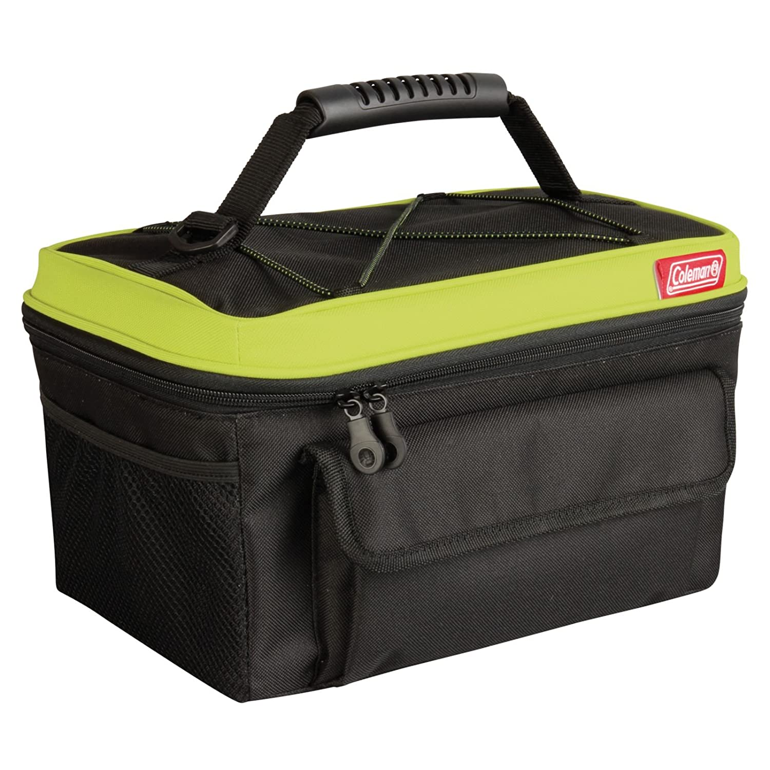 2000013745 Coleman C006 Soft 14 Can Man Cooler The Coleman Company Inc