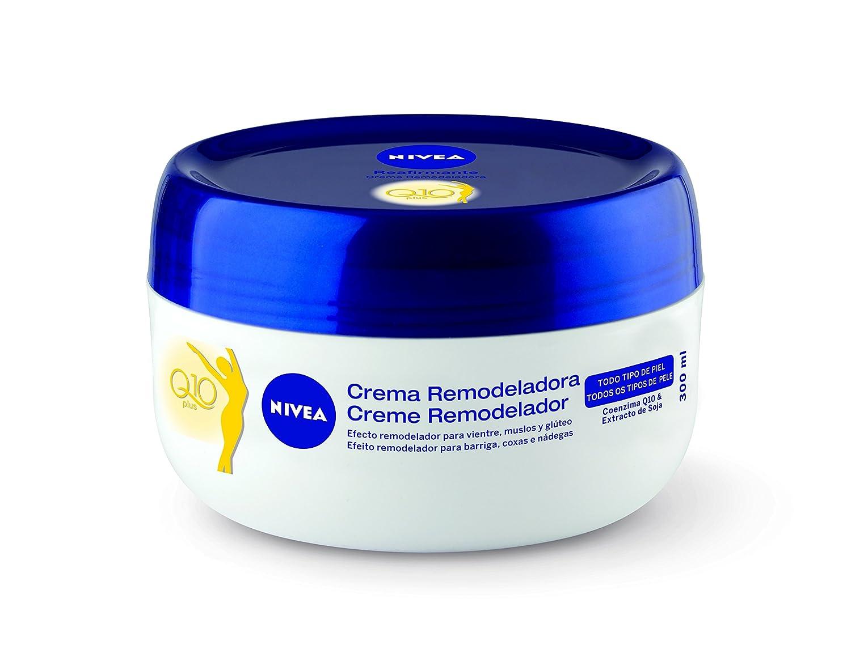 Nivea-Crema corporea con funzione rassodante e remodeladora Q10, 300 ml Beiersdorf 81892.0