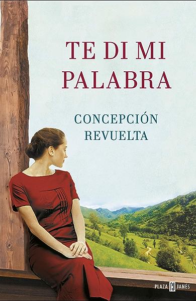 Te di mi palabra eBook: Revuelta, Conchi: Amazon.es: Tienda Kindle
