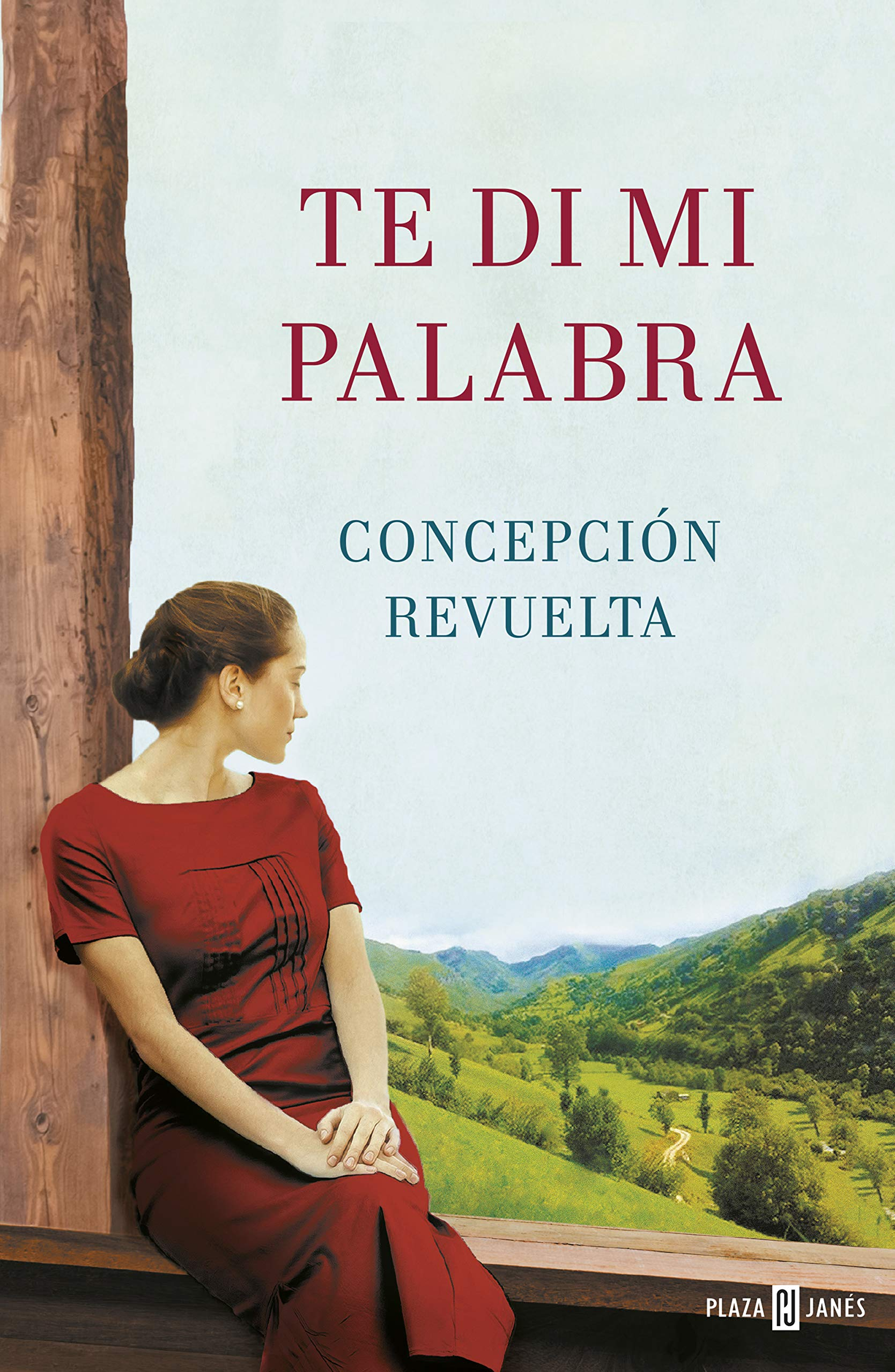 Te di mi palabra (Éxitos): Amazon.es: Revuelta, Conchi: Libros