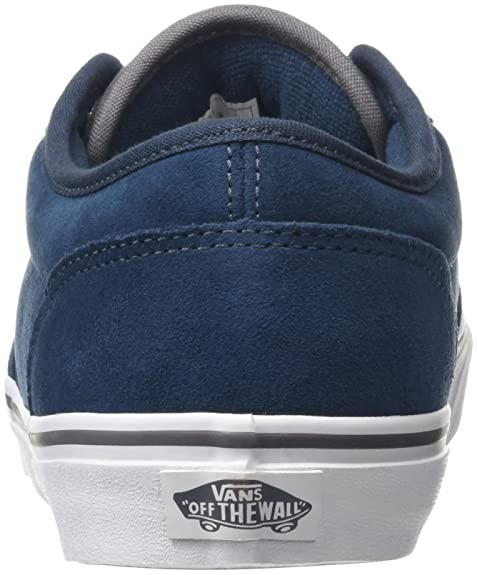 Amazon borse Vans Uomo Atwood it Sneaker e MainApps Scarpe w8wfCqIxzg