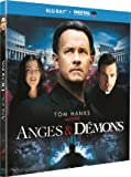 Anges & démons [Blu-ray + Copie digitale]