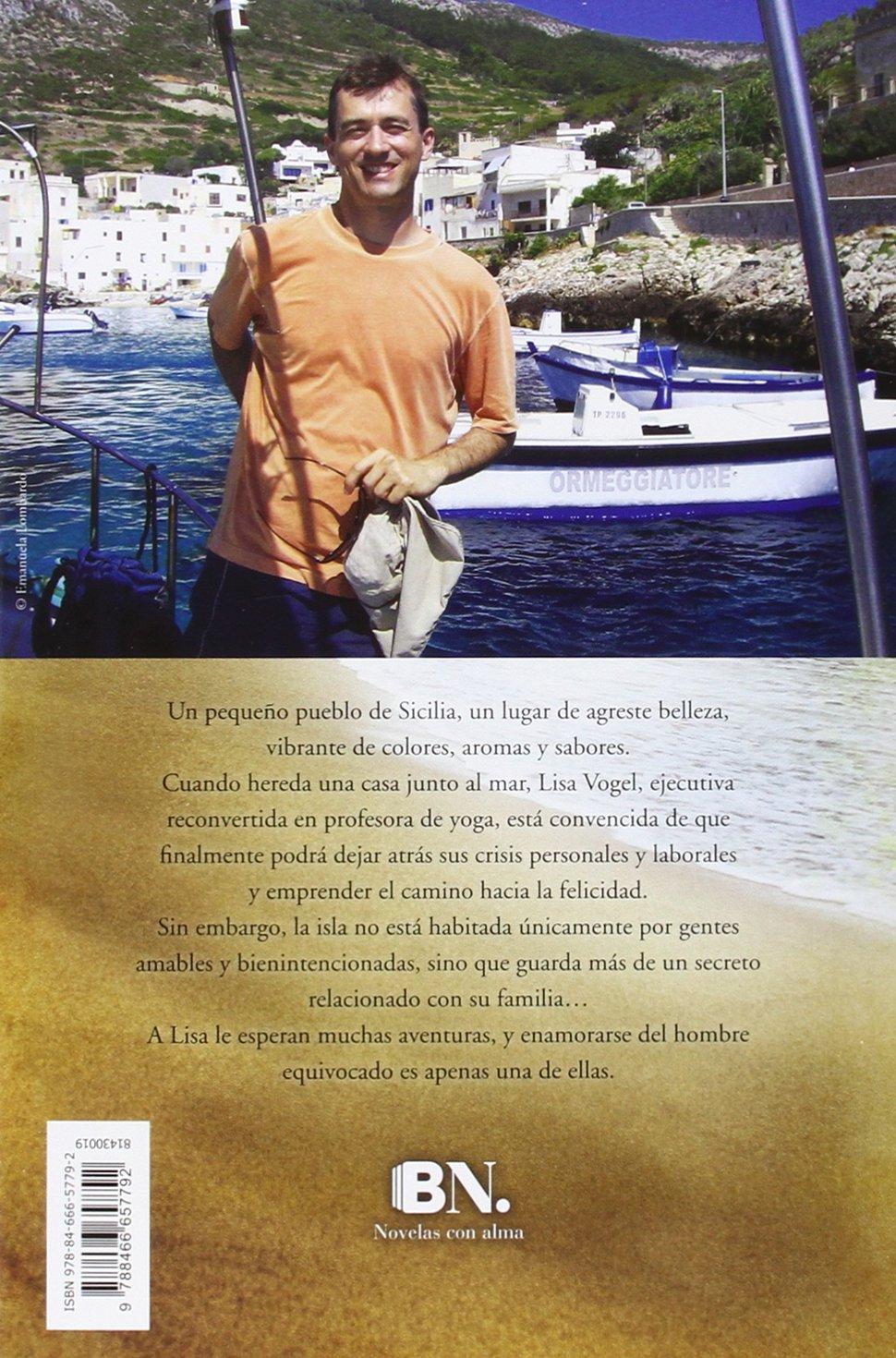 Yoga a la siciliana (Grandes novelas): Amazon.es: Eduardo ...