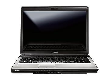 Toshiba Satellite Pro L350 Assist Mac