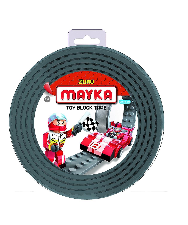 MAYKA Block Tape,Grey,Small 1 m NOPS 1 Meter