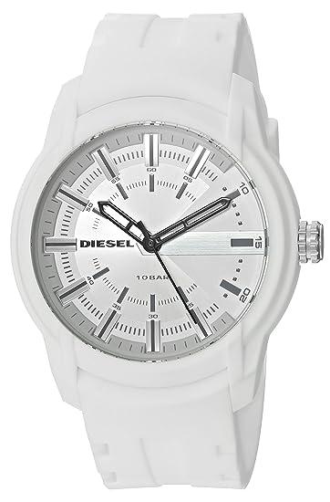 e75f17ab2d55 Diesel DZ1829 Reloj Análogo para Hombre