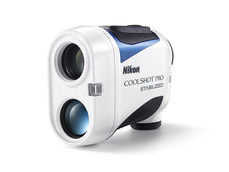 Digitaler Entfernungsmesser Nikon : Nikon unisex bka ma coolshot pro stabilisiert weiß amazon