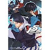 Persona 5, Vol. 3, 3