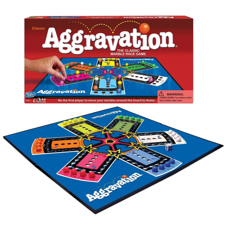 Amazon Aggravation Winning Moves Toys Games