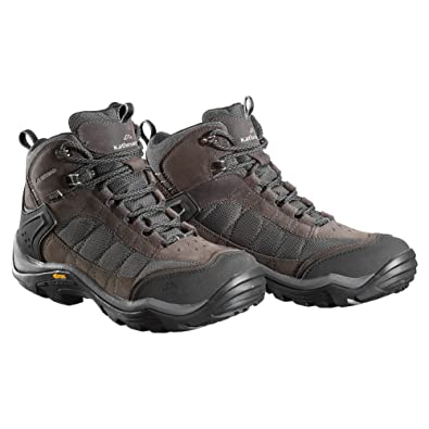 963779256ebe Kathmandu Mornington Women s ngx Hiking Boots UK14  Amazon.co.uk  Shoes    Bags