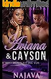 Aviana & Cayson: Hooked On You