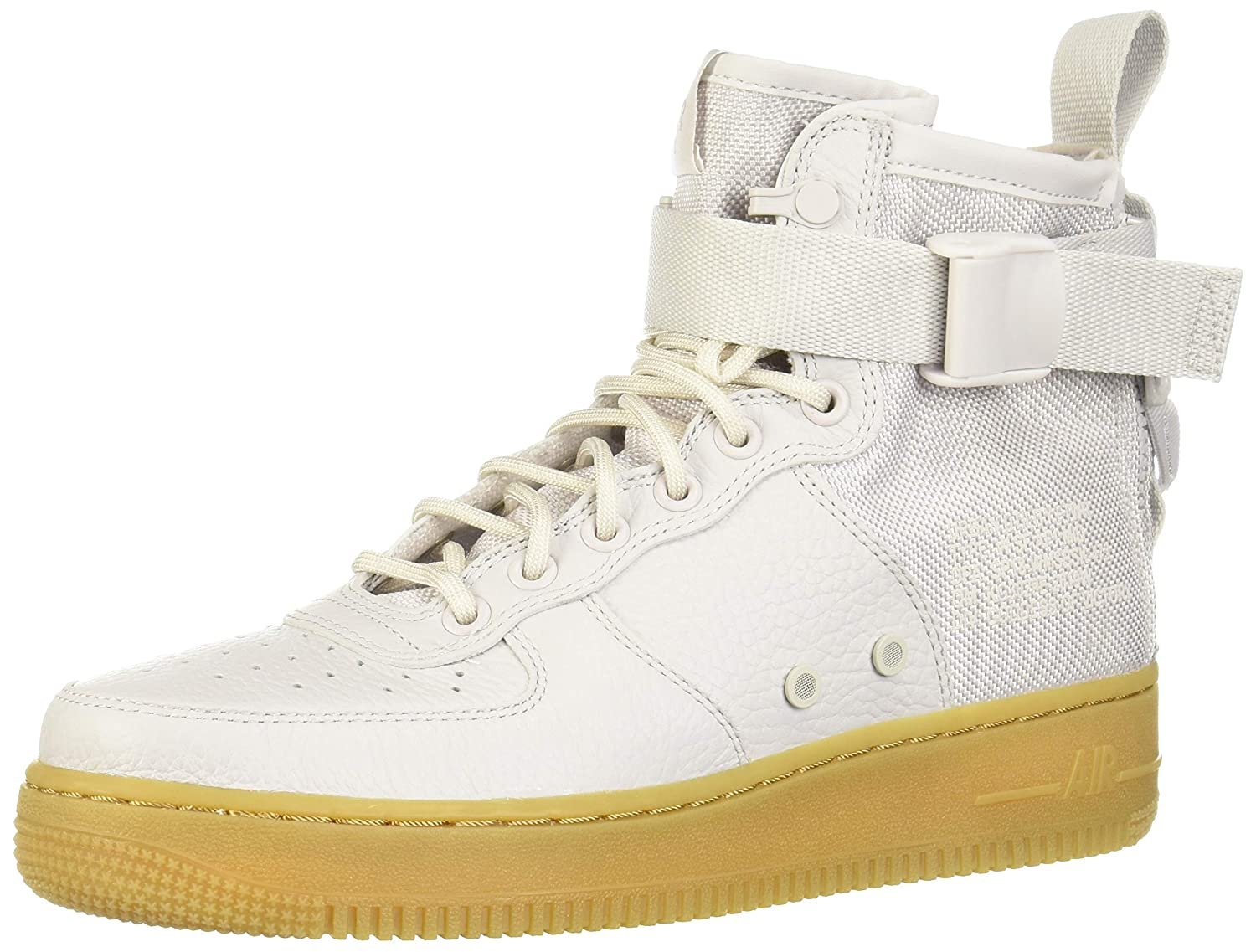 Nike W SF Af1 Mid Chaussures de Fitness Femme AA3966