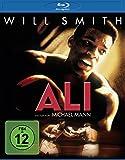 Ali [Blu-ray]