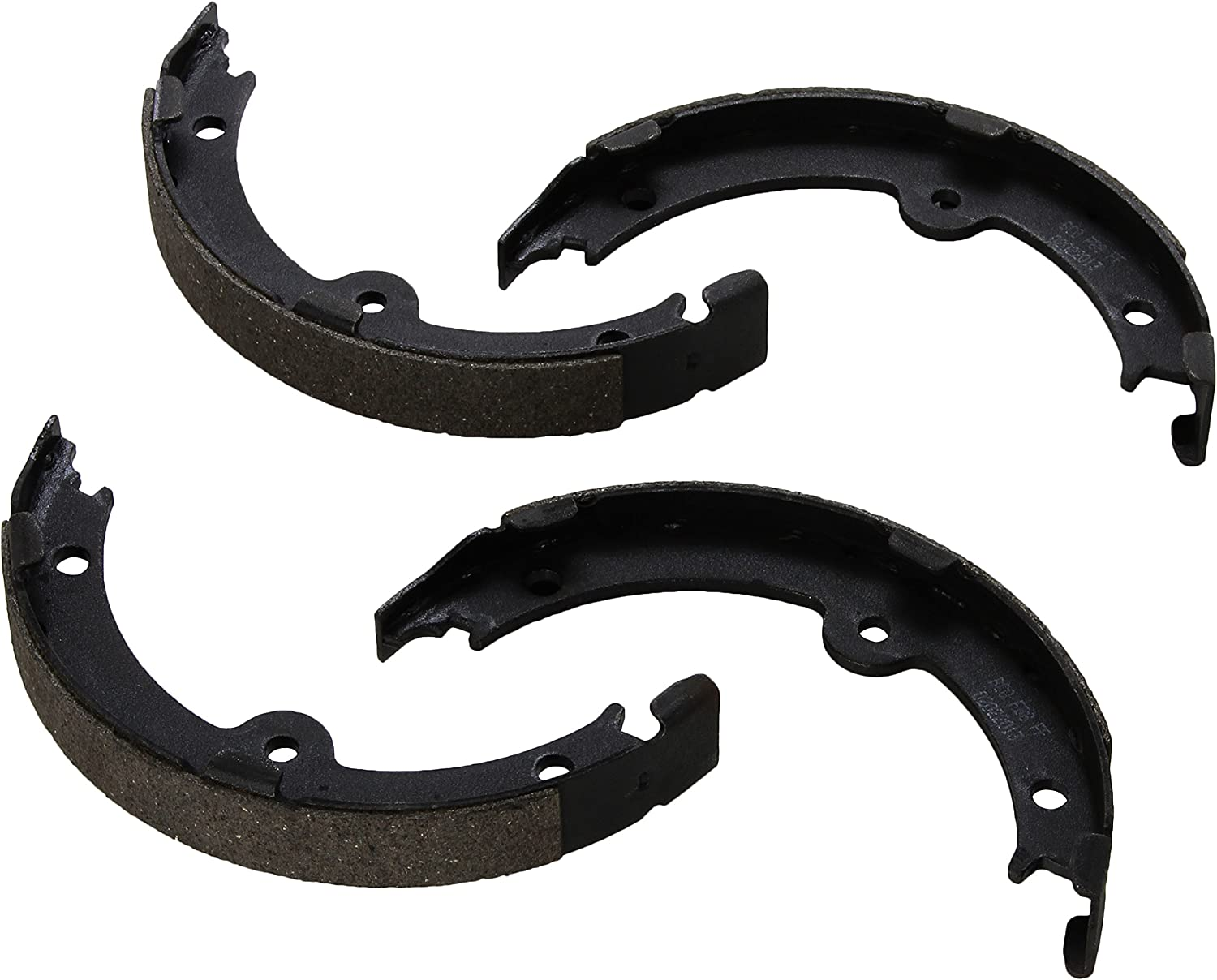 Scion tC 05 06 07 08 Emergency//Parking Brake Shoes