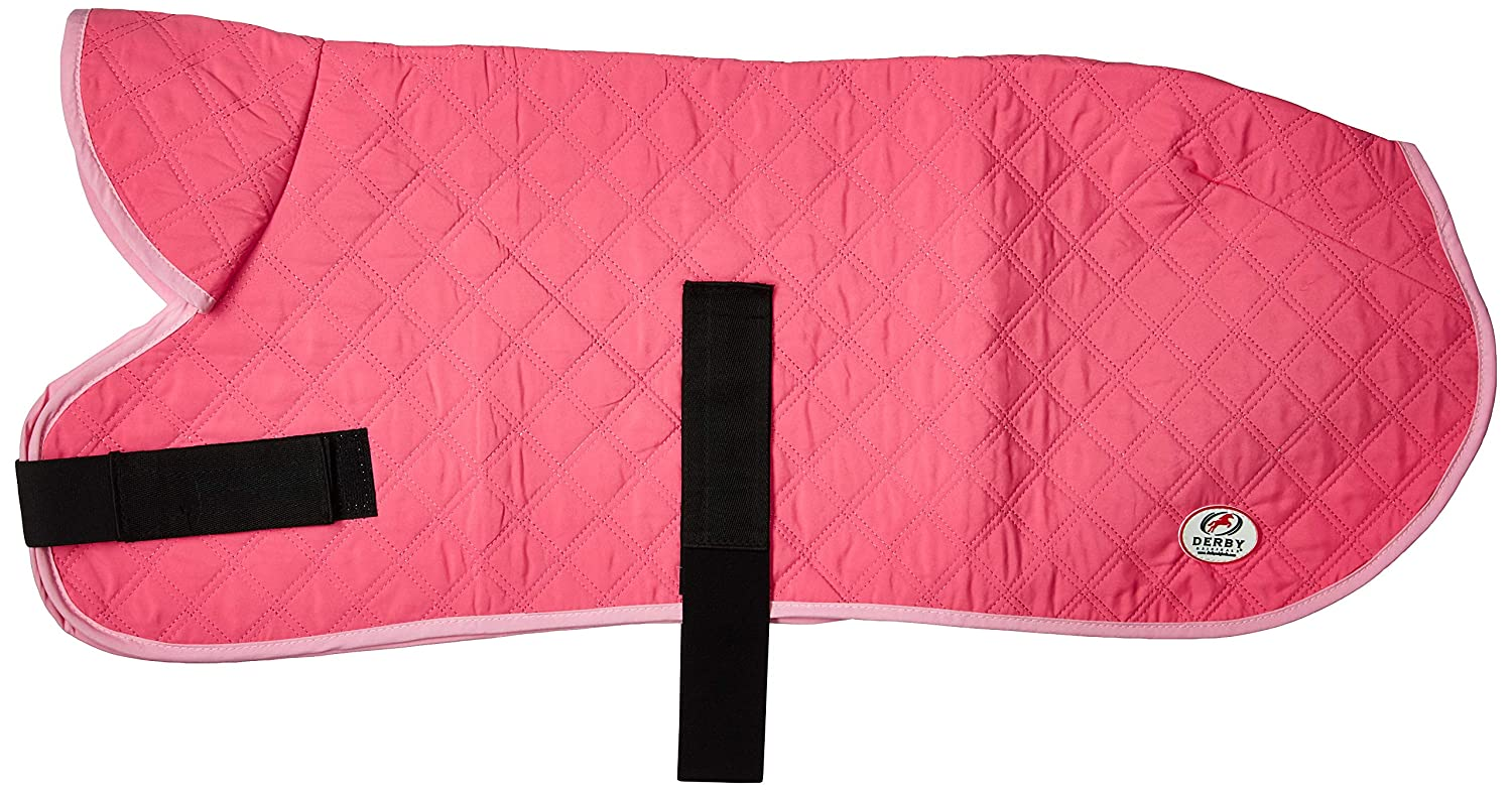 Derby Originals Hydro Cooling Dog Jacket by (XX-Large, Pink)