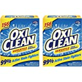 OxiClean Versatile Stain Remover, 7.22 Lbs (2, 1 pack)