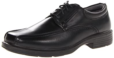 Deer Stags Mens Williamsburg OxfordBlack8
