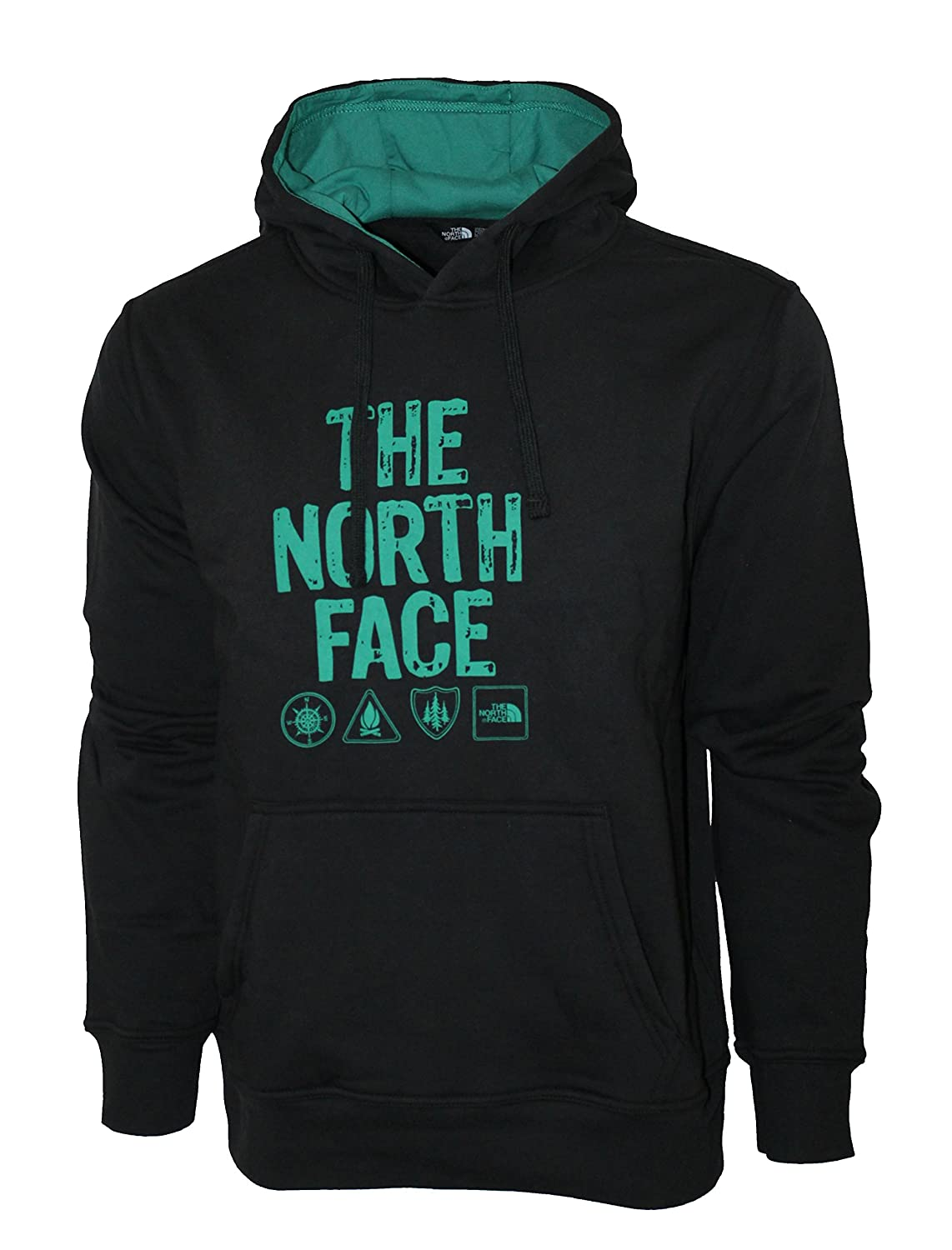 The North Face SWEATER メンズ B07D1DC6N9   Small