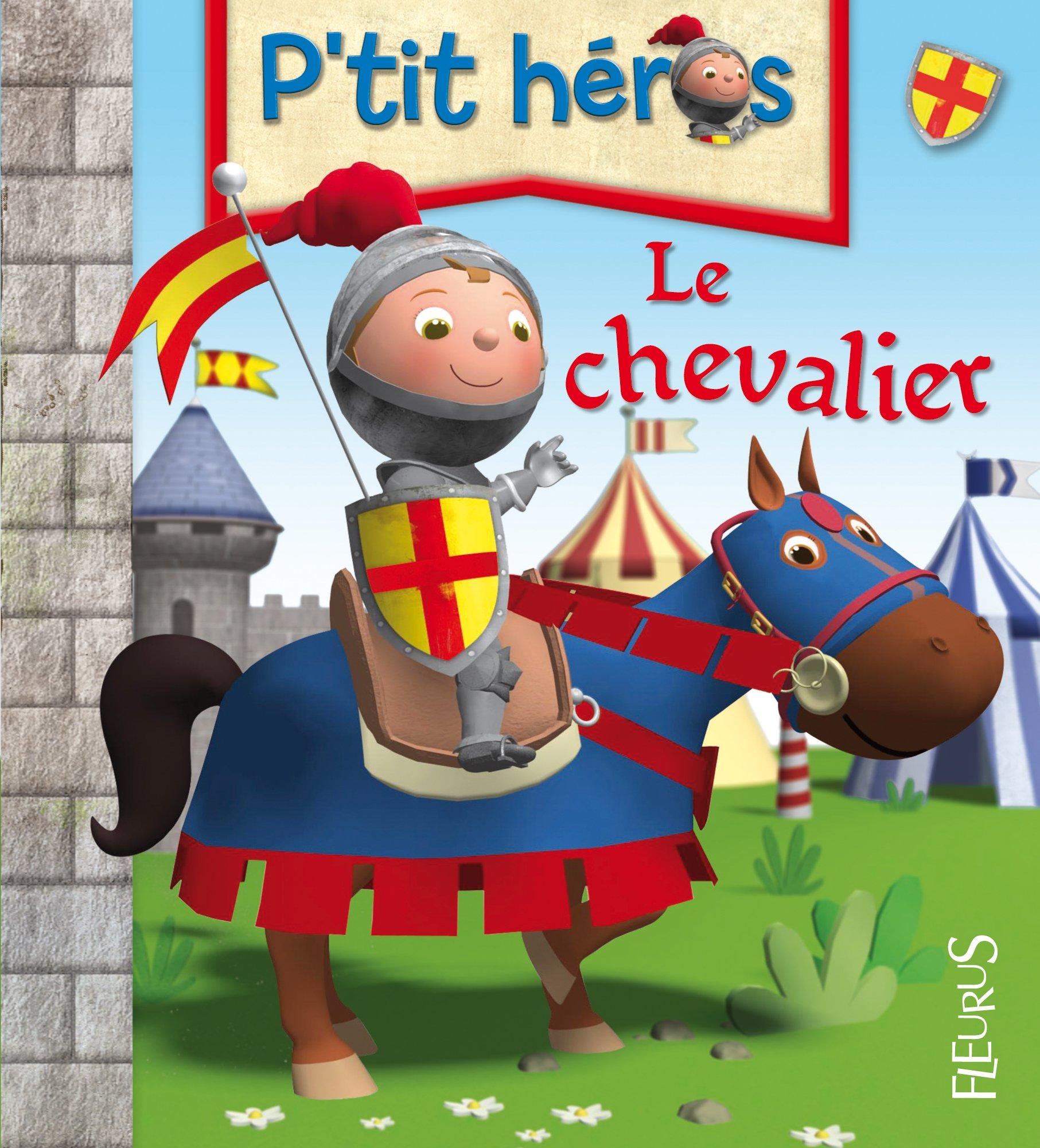 Le chevalier (French Edition) ePub fb2 ebook