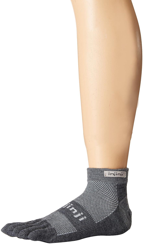 Injinji 2.0 Outdoor Original Weight Micro Nuwwol Socks 223220CHM